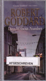 Robert Goddard - Days Without Number