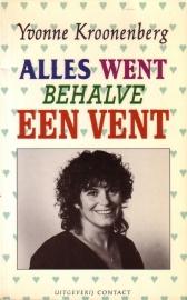 Yvonne Kroonenberg - Alles went behalve een vent