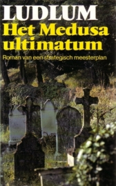 Robert Ludlum - Het Medusa ultimatum