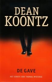 Dean Koontz - De gave