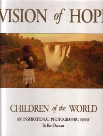 Vision of Hope - Children of the World