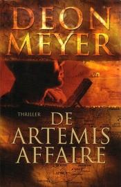 Deon Meyer - De Artemis affaire