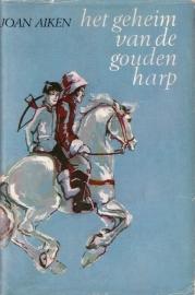 Joan Aiken - Het geheim van de gouden harp