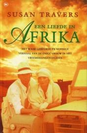 Susan Travers - Een liefde in Afrika