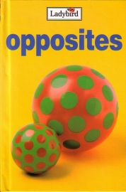 Early Learning - Opposites
