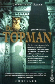 Jonathan Rabb - De Topman