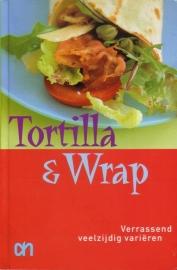 Tortilla & Wrap