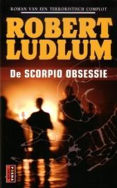 Robert Ludlum - De Scorpio obsessie