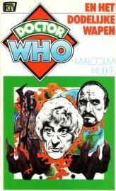 Malcolm Hulke - Doctor Who en het dodelijke wapen
