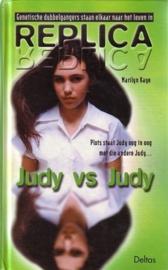 Marilyn Kaye - Replica: 3. Judy vs Judy