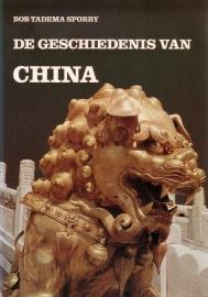 Bob Tadema Sporry - De geschiedenis van China