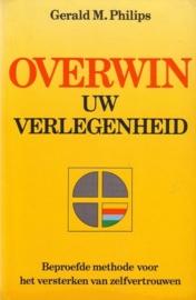 Gerald M. Philips - Overwin uw verlegenheid