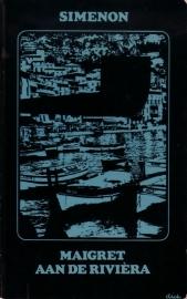 Georges Simenon - Maigret aan de Rivièra