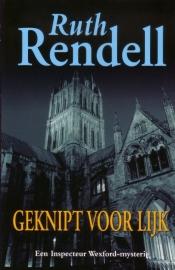 Ruth Rendell - Geknipt voor een lijk
