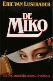 Eric van Lustbader - De Miko