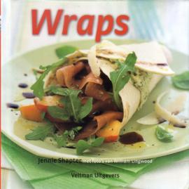 Jennie Shapter - Wraps