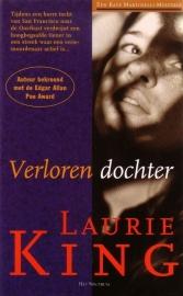 Laurie King - Verloren dochter