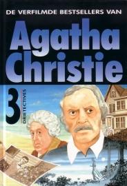 2 verfilmde bestsellers van Agatha Christie naar keuze