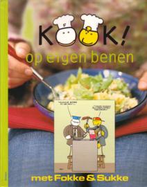Kook! Op eigen benen met Fokke & Sukke