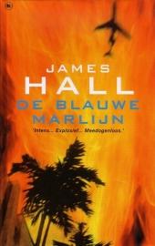 James Hall - De blauwe marlijn