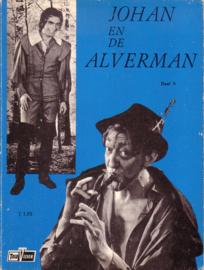 Lo Vermeulen - Johan en de Alverman [deel 2]