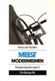 Kees van Kooten - Meest modermismen