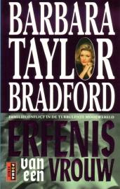 Barbara Taylor Bradford - Erfenis van een vrouw