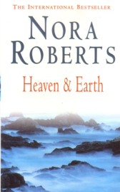 Nora Roberts - Heaven & Earth