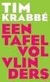 Tim Krabbé - Een tafel vol vlinders