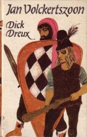 Dick Dreux - Jan Volckertszoon