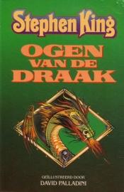 Stephen King - Ogen van de draak