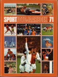 Sportfotojaarboek '71