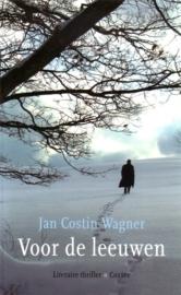 Jan Costin Wagner - Voor de leeuwen