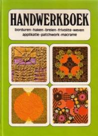 Jutta Lammèr - Handwerkboek
