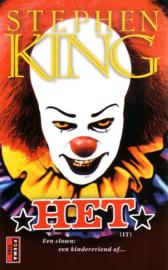 Stephen King - Het