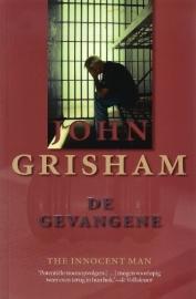 John Grisham - De gevangene