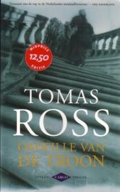 Tomas Ross - Omwille van de troon