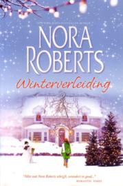 Nora Roberts - Winterverleiding [omnibus]