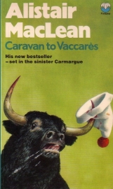 Alistair MacLean - Caravan to Vaccarès