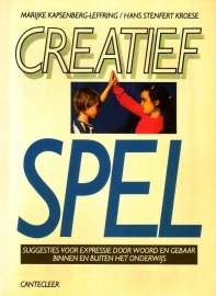 Marijke Kapsenberg-Leffring/Hans Stenfert Kroese - Creatief spel
