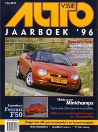 Autovisie Jaarboek 1996