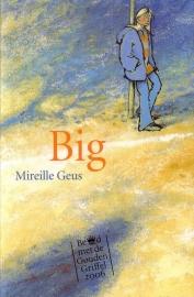 Mireille Geus - Big