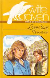 Leni Saris - M 473: De bonte tuin