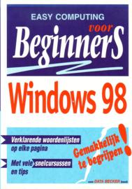 Easy Computing voor Beginners - Windows 98