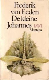 Frederik van Eeden - De kleine Johannes