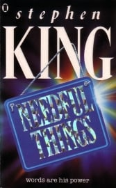 Stephen King - Needful Things