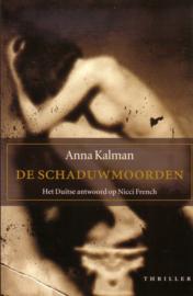 Anna Kalman - De schaduwmoorden