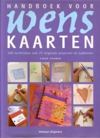 Sarah Beaman - Handboek voor wenskaarten