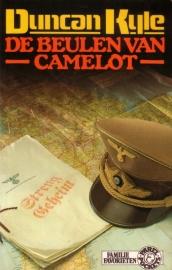 Duncan Kyle - De beulen van Camelot