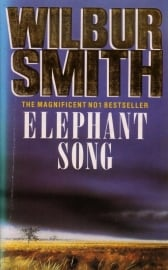 Wilbur Smith - Elephant Song